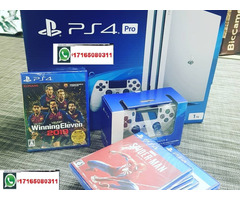 Playstation 4 Pro 1tb Game Consoles 15 Games
